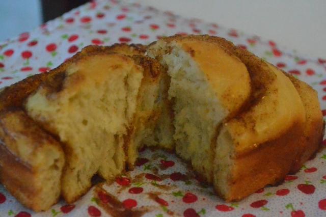 HealthyKitchenHealthyBudget Bread Machine Cinnamon Rolls2