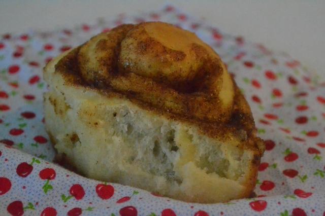 HealthyKitchenHealthyBudget Bread Machine Cinnamon Rolls3
