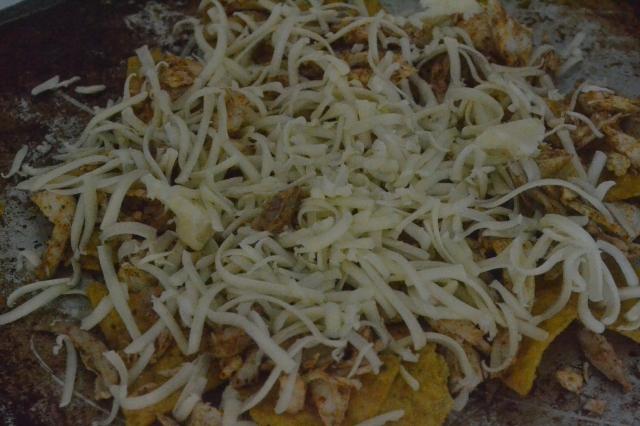 Healthy Kitchen Healthy Budget Chicken Nachos3