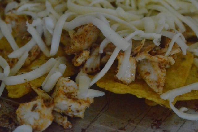 Healthy Kitchen Healthy Budget Chicken Nachos4