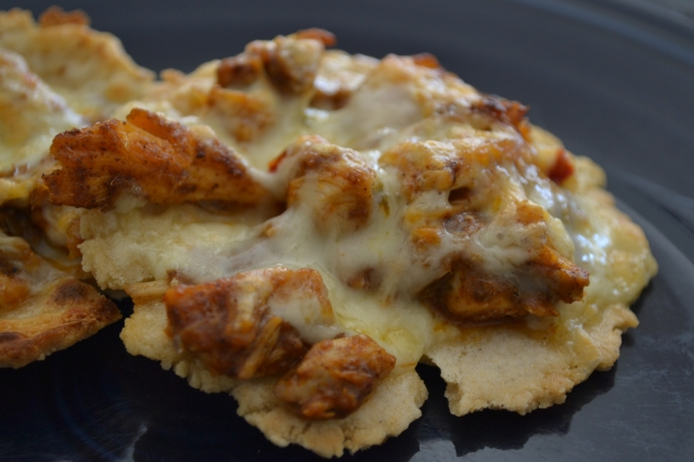 Healthy Kitchen Healthy Budget tostadas