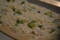 Healthy Kitchen Healthy Budget chicken flatbread3