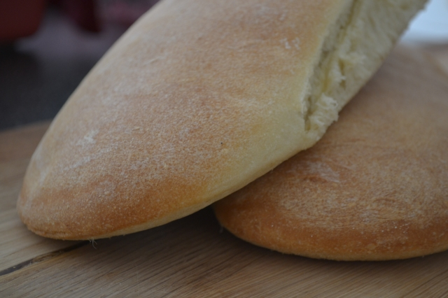 Healthy Kitchen Healthy Budget ciabatta