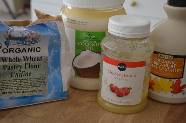 Healthy Kitchen Healthy Budget Cinnamon Bread ingredients